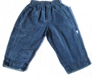 Marese jeans, 12 month, Continental size 74