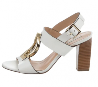 Diane von Furstenberg Padme Sutra Sandals
