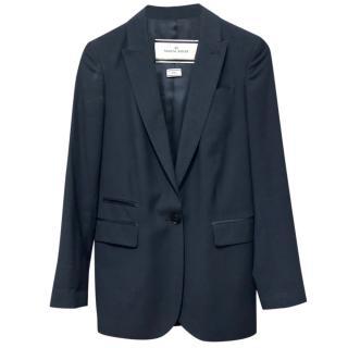 By Malene Birger Black Tailored Jacket