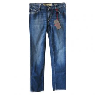 Jacob Cohen 711 Women's Jeans