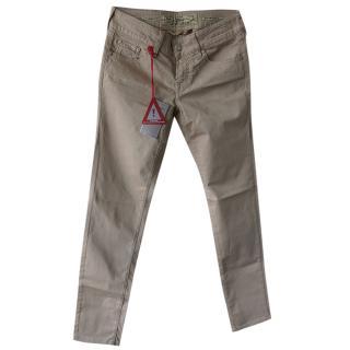 Jacob Cohen 711 Hand Tailored Women's Jeans