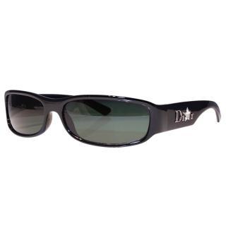 Dior Shiny Dior 3 Black Sunglasses