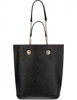 Sophia Webster Izzy Butterfly Embossed Tote Bag