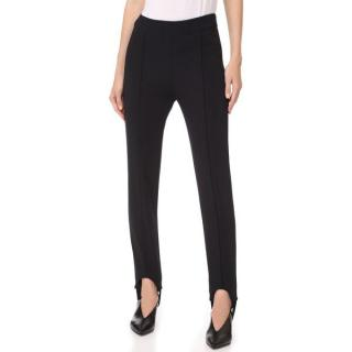 Acne Studios Tecia Tech Stirrup Pants