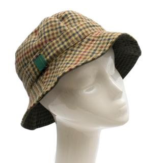 Failsworth Tweed Fishermans Hat