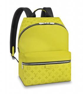 Louis Vuitton Monogram Bahia Discovery Backpack