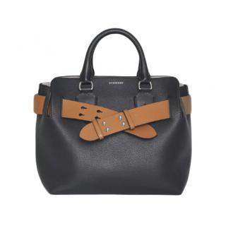 Burberry Marais Leather Small Belt Bag