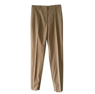 Balenciaga Tobacco Straight Leg pants