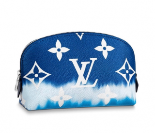 Louis Vuitton Escale Collection Cosmetic Pouch