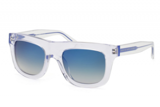 Marc by Marc Jacobs MMJ 360/S Transparent Sunglasses