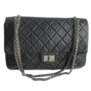 Chanel Black Limited Edition 2.55 Reissue Bag
