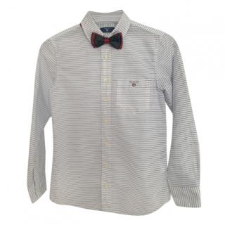 Gant Boys Striped Shirt