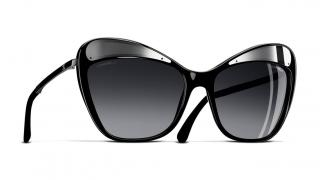 Chanel 5377 Butterfly Sunglasses