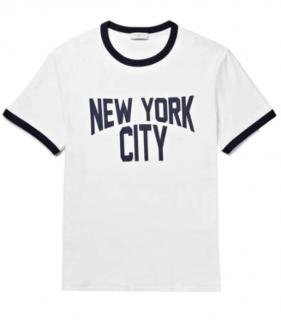 Sandro New York City T-Shirt
