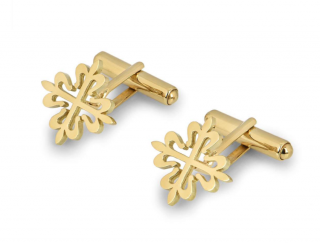 Patek Philippe Cufflinks in Gold