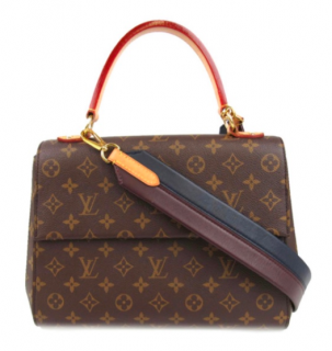 Louis Vuitton Monogram Cluny MM