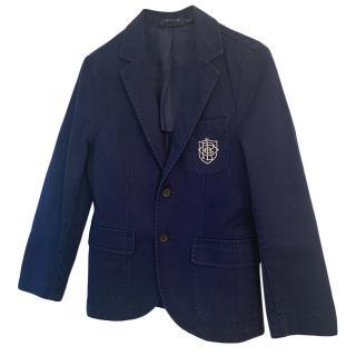Polo Ralph Lauren Navy Boy's Jacket