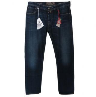 Jacob Cohen 620 Men's Jeans