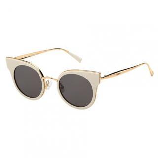 Maxmara MM ILDE I Ivory Sunglasses