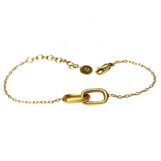 Marco Bicego 18ct Yellow Gold Delicati Bracelet