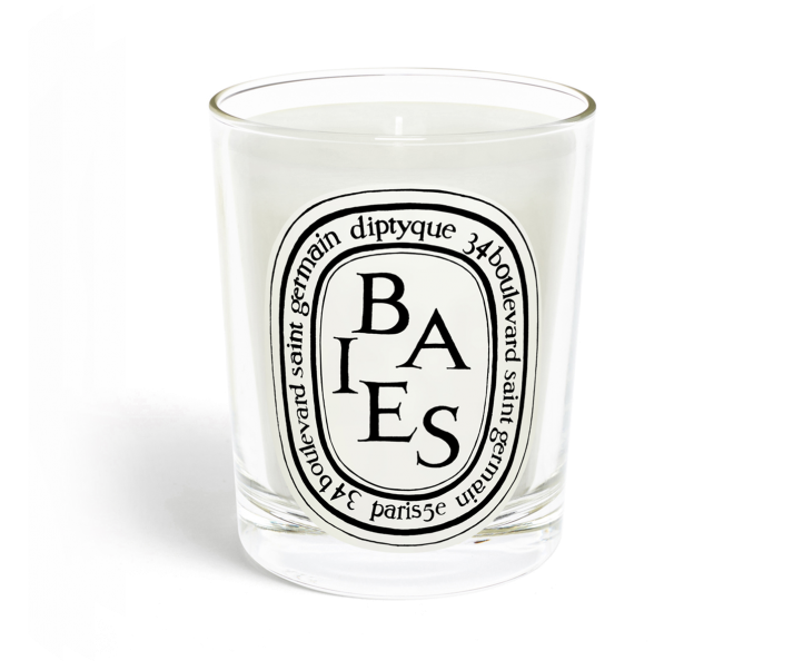 Diptyque Baies/berries 190g Scented Candle
