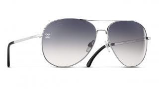 Chanel 4189TQ Aviator Sunglasses