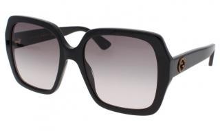 Gucci GG0096S Square Sunglasses