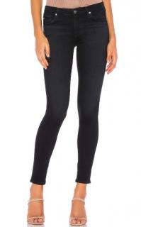 AG Jeans The Legging Super Skinny Ankle Crop Jeans
