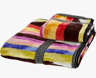 Missoni Home Bath & Hand Towel Set