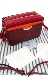 Anya Hindmarch Colourblock Scoop Crossbody Bag