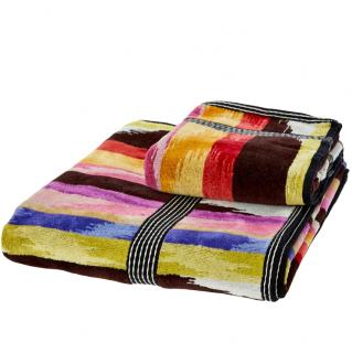 Missoni Home Bath & Hand Towel