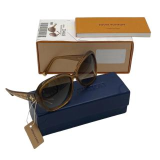 Louis Vuitton Obsession GM Sunglasses