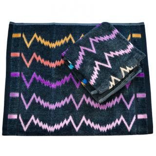 Missoni Home Zig Zag Hand Towel Set