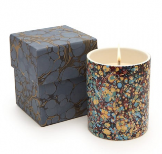 Matches Fashion Night Time Bougie Parfumee Candle