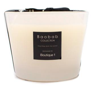 Baobab Collection X Boutique 1 500g Scented Candle