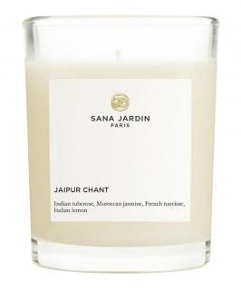 Sana Jardin Jaipur Chant 190g Scented Candle