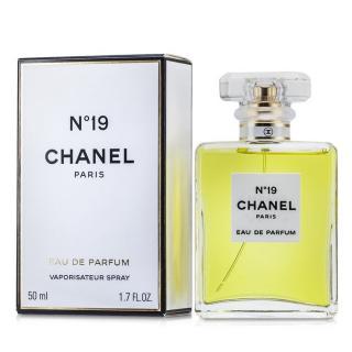 Chanel No19 Eau De Parfum Spray 100ml