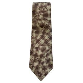Bottega Veneta Men's Silk Tie