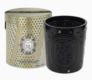 Diptyque Legende Du Nord 1.5 kg Baies Candle