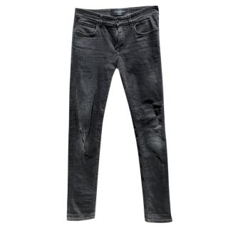 Dolce & Gabbana Men's Stretch Jeans