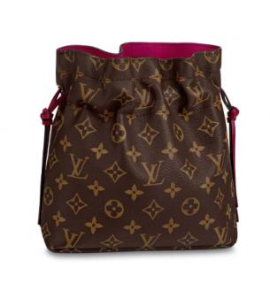 Louis Vuitton Monogram No� Pouch