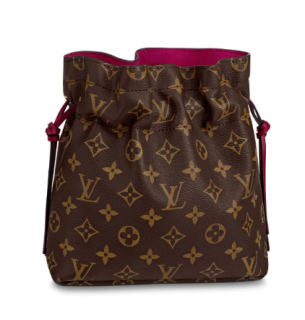 Louis Vuitton Monogram No� Pouch