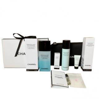 Chanel VIP beauty gift set