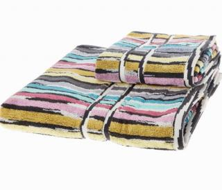 Missoni Home guest and bath towel set