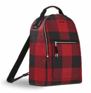 Dior Homme Darklight Canvas Backpack