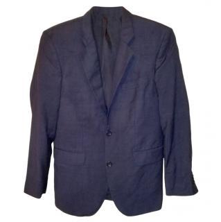 Ermenegildo Zegna Trofeo single breasted blazer,