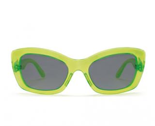 Prada Postcards Milan Fluo Sunglasses