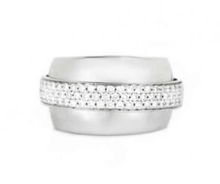 Piaget Diamond White Gold Ring