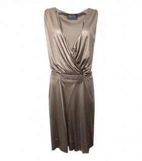 Zadig & Voltaire Deluxe Wrap Dress