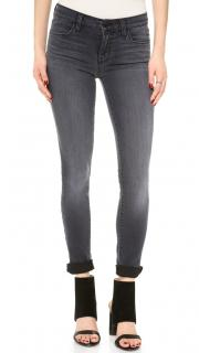 J Brand Stocking Super Skinny Jeans - Mystery